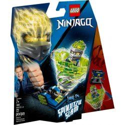 LEGO 70982 Ninjago Spinjitzu Slam - Jay