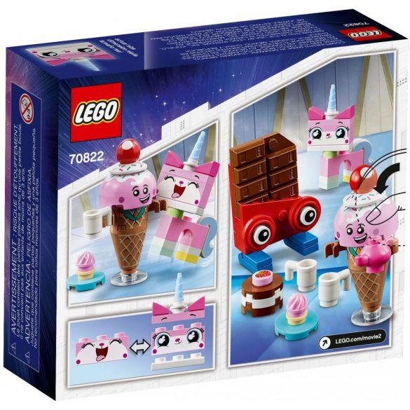 LEGO 70822 The Lego Movie Unikitty's Sweetest Friends EVER!