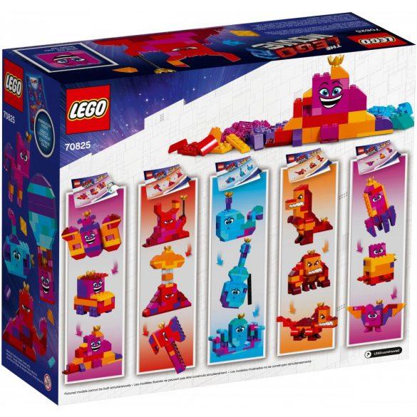 LEGO 70825 The Lego Movie Amita királynő Amit Akarok Doboza