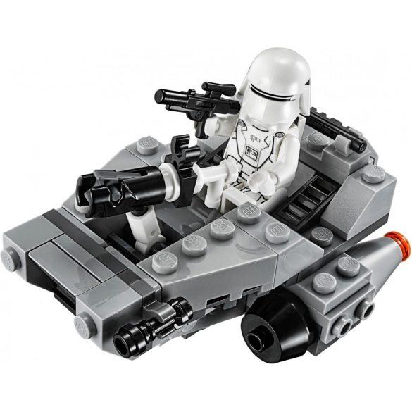 Lego 75126 Star Wars First Order Snowspeeder Microfighter