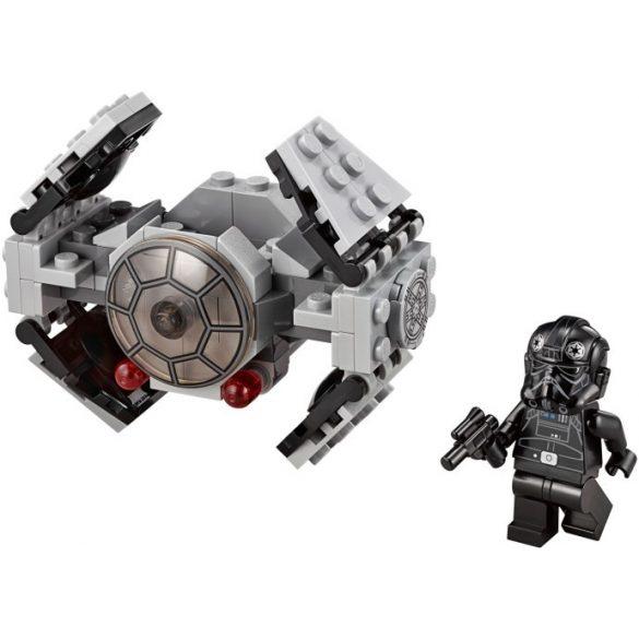 LEGO 75128 Star Wars Továbbfejlesztett TIE Prototípus