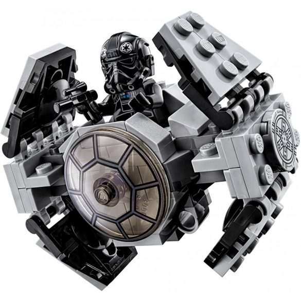 Lego 75128 Star Wars TIE Advanced Prototype Microfighter