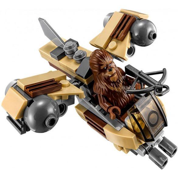 Lego 75129 Star Wars Wookiee Gunship Microfighter