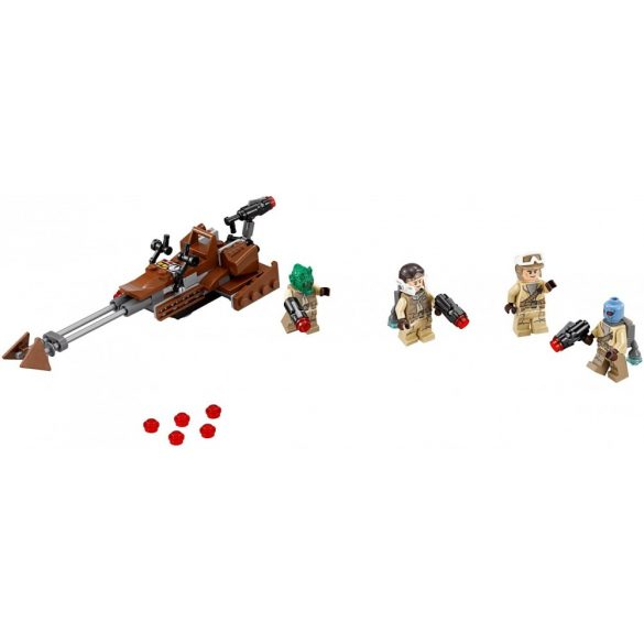 Lego 75133 Star Wars Rebel Alliance Battle Pack