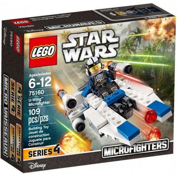 LEGO 75160 Star Wars U-szárnyú Microfighter