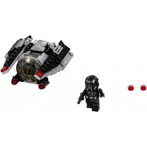 Lego 75161 Star Wars TIE Harcos Microfighter