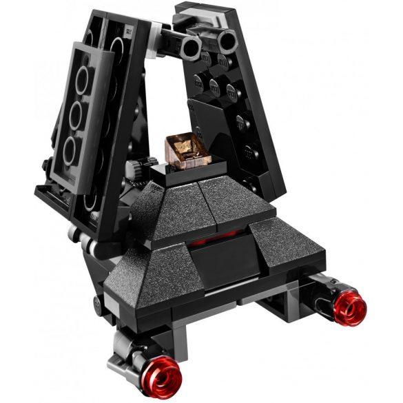 75163 Lego® Star Wars Krennic birodalmi űrsiklója Microfighter