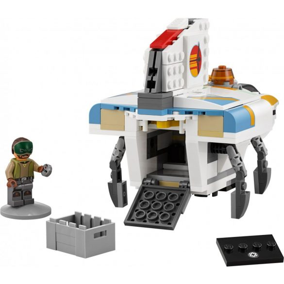 Lego 75170 Star Wars The Phantom
