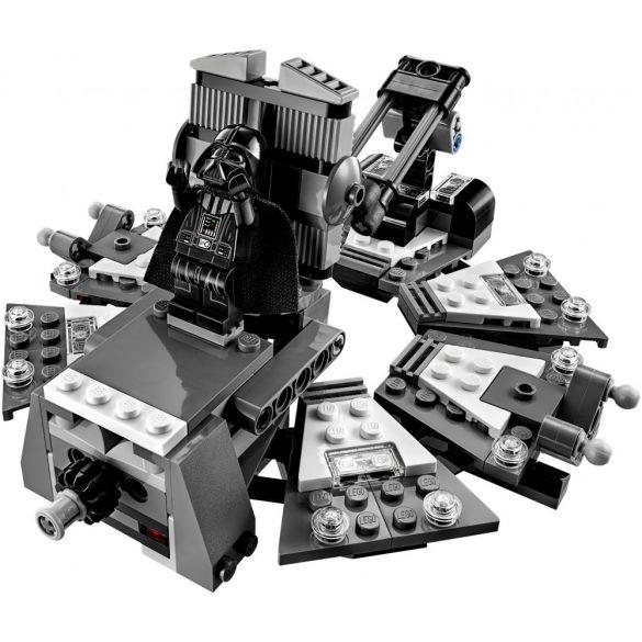 Lego 75183 Star Wars Darth Vader átalakul