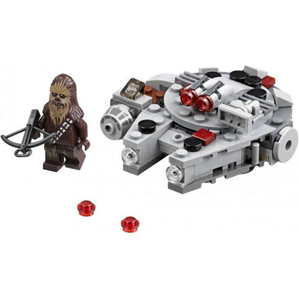LEGO 75193 Star Wars Millenium Falcon Microfighter