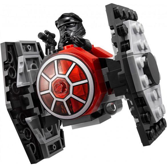 LEGO 75194 Star Wars Első rendi TIE Vadász Microfighter