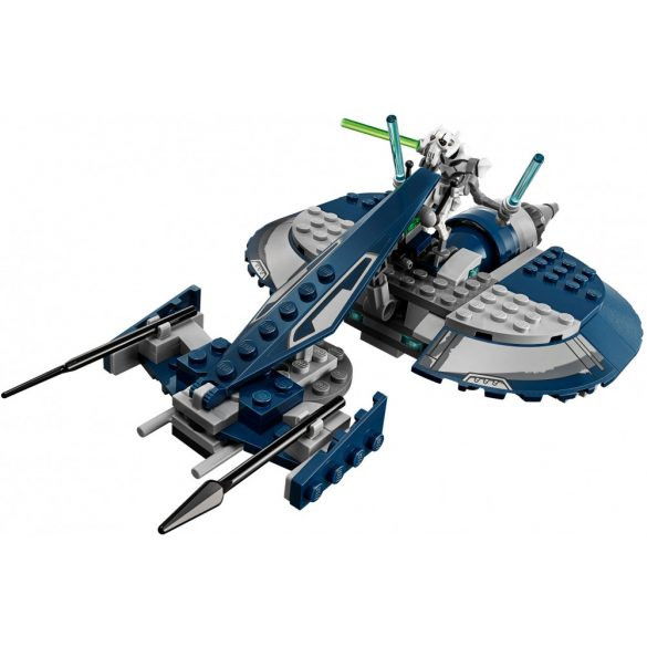 Lego 75199 Star Wars Grievous tábornok harci siklója