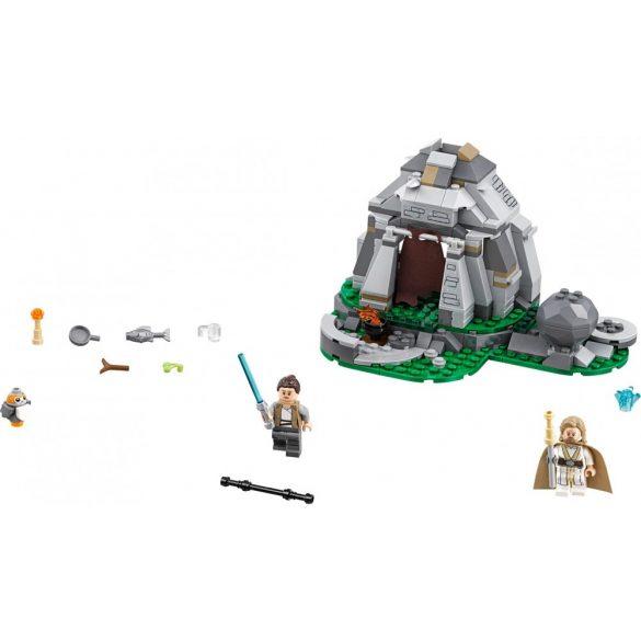 LEGO 75200 Star Wars Ahch-To Island tréning