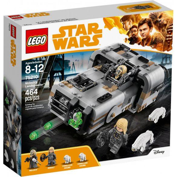 LEGO 75210 Star Wars Moloch's Landspeeder