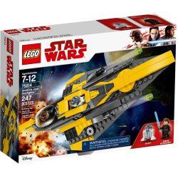 LEGO 75214 Star Wars Anakin Jedi csillagvadásza