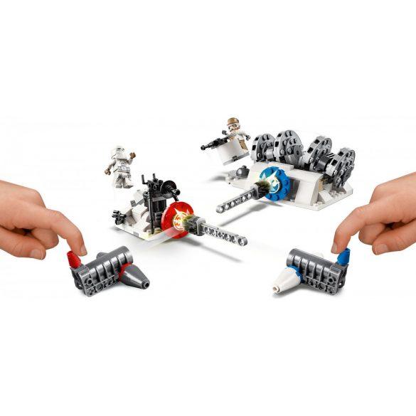 LEGO 75239 Star Wars Hoth Generator Attack