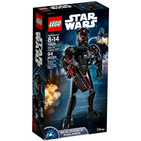 Lego 75526 Star Wars Elite TIE Fighter Pilot