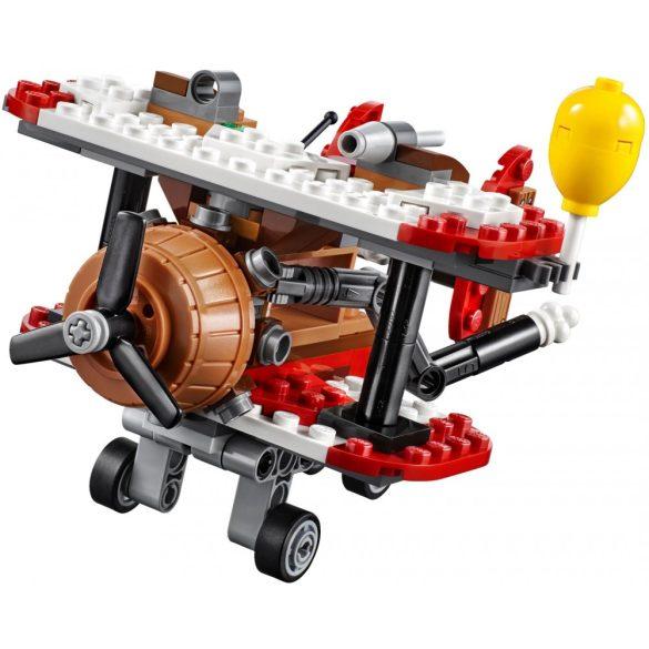 Lego 75822 Angry Birds Piggy Plane Attack