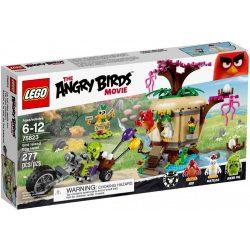 Lego 75823 Angry Birds Bird Island Egg Heist