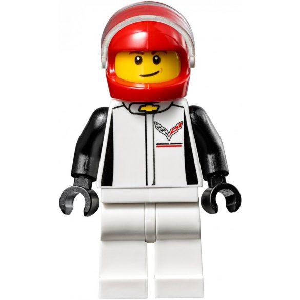 75870 Lego® Speed Champions Chevrolet Corvette Z06