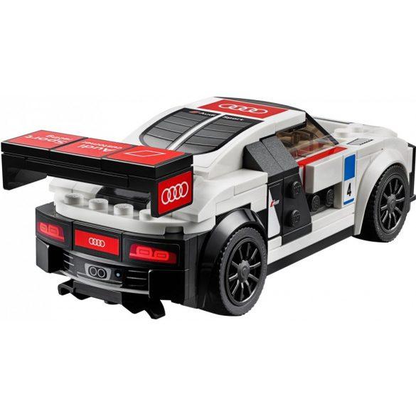 75873 Lego® Speed Champions Audi R8 LMS ultra