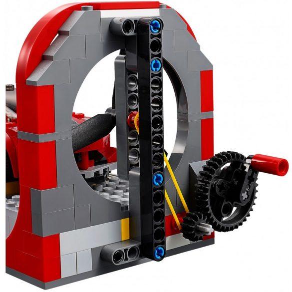 Lego 75882 Speed Champions Ferrari FXX K Development Center