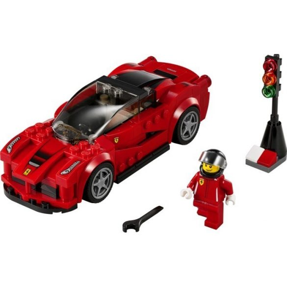 Lego 75899 Speed Champions LaFerrari