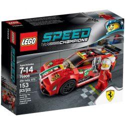 75908 Lego® Speed Champions 458 Italia GT2