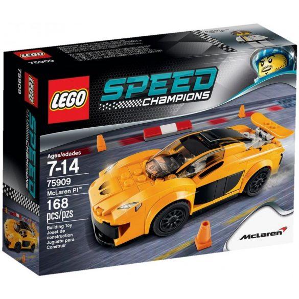 75909 Lego® Speed Champions McLaren P1