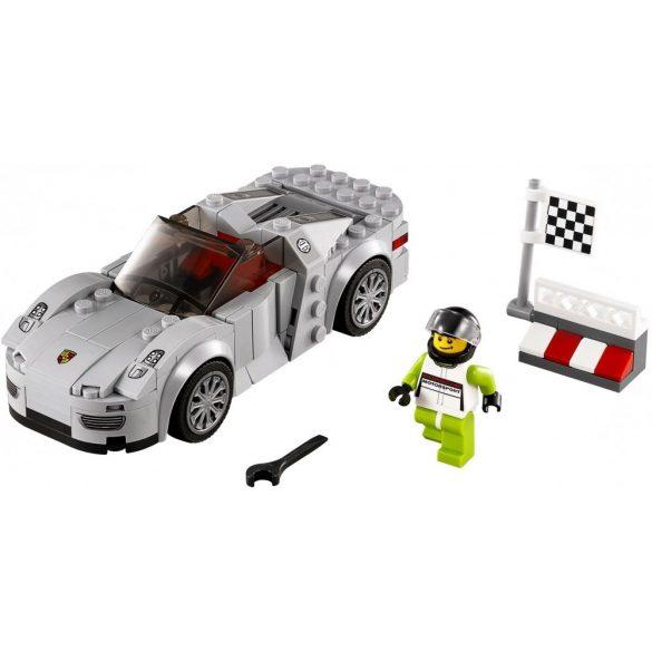 Lego 75910 Speed Champions Porsche 918 Spyder