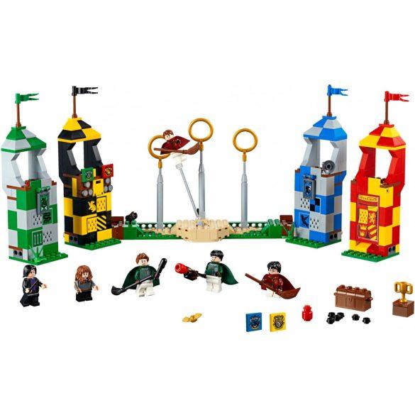 LEGO 75956 Harry Potter Kviddics mérkőzés