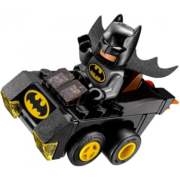 76061 Lego® Super Heroes Batman vs Macskanő