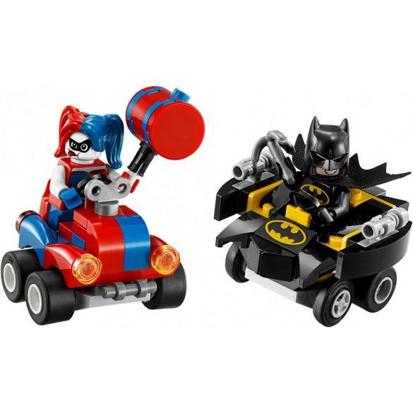 Lego 76092 Super Heroes Mighty Micros: Batman vs. Harley Quinn