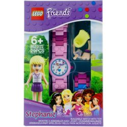 Lego 8020172 Friends Stephanie Watch with Mini-Doll