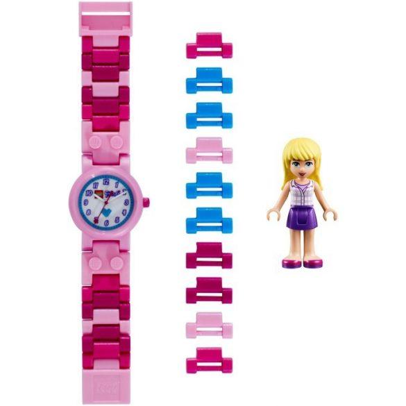 Lego 8020172 Friends Stephanie Watch with Mini-Doll