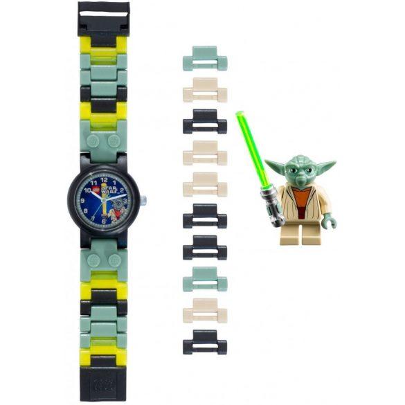 8020295 Lego® Star Wars Yoda karóra