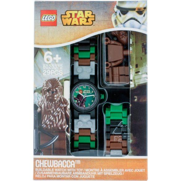 LEGO 8020370 Star Wars Chewbacca karóra