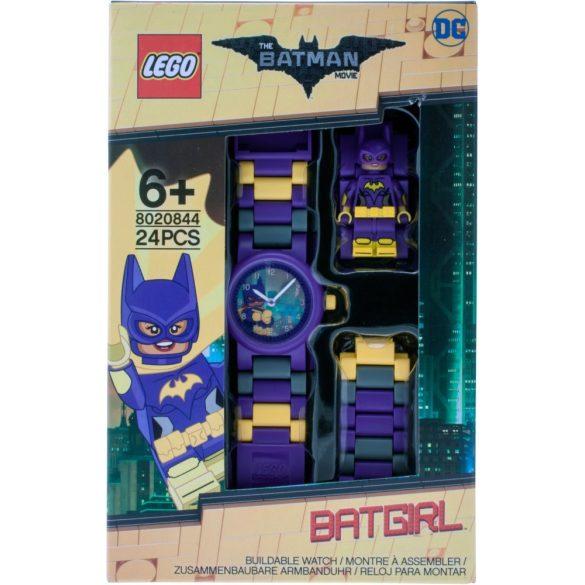 LEGO 8020844 Batgirl karóra