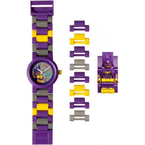 8020844 Lego® Batgirl karóra
