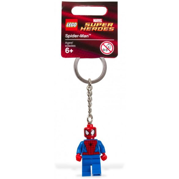 Lego 850507 Spider-Man Key Chain