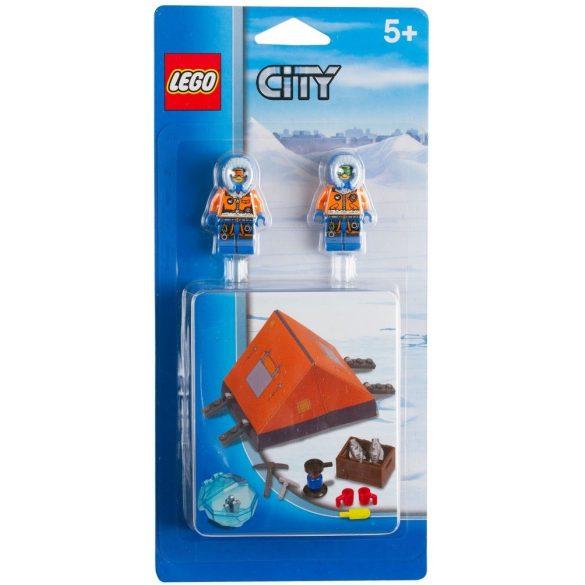 LEGO 850932 City Sarki kiegészítő készlet