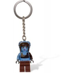 Lego 853129 Aayla Secura Key Chain