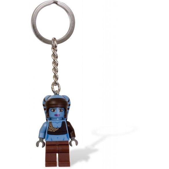 Lego 853129 Aayla Secura Key Chain