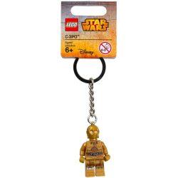 LEGO 853471 Kulcstartó Star Wars C-3PO