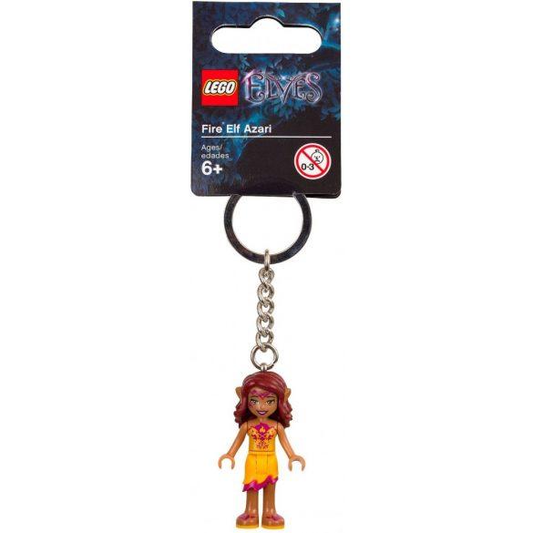 Lego 853560 Elves Azari the Fire Elf Key Chain