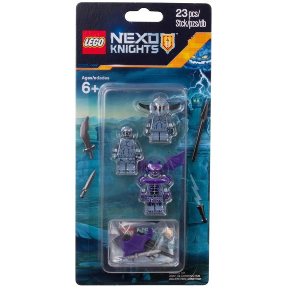 Lego 853677 Nexo Knights Stone Monsters Accessory Set