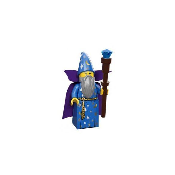 LEGO col12-1 Minifigurák 12.sorozat Varázsló