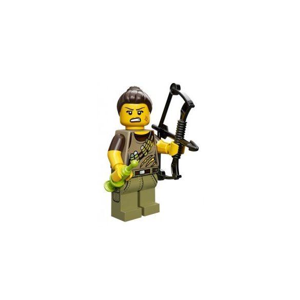 LEGO col12-10 Minifigures Serie 12 Dino Tracker