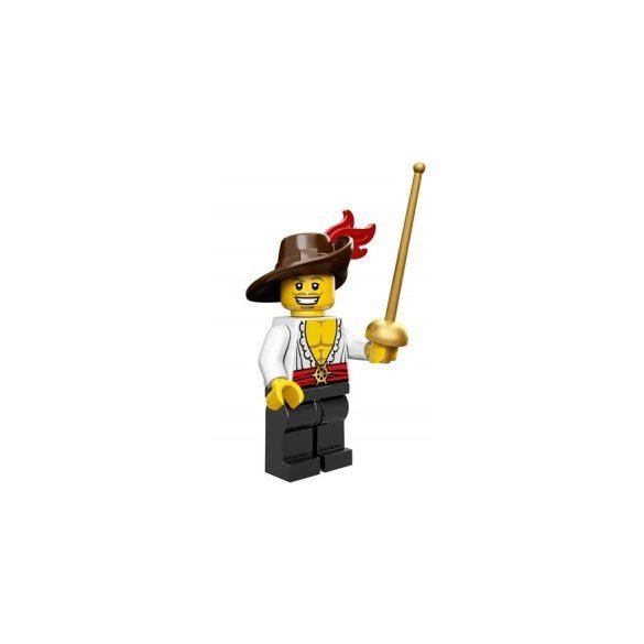 LEGO col12-13 Minifigures Serie 12 Swashbuckler