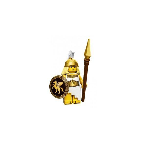LEGO col12-5 Minifigures Serie 12 Battle Goddess